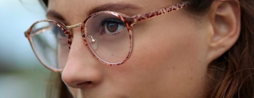 Les lunettes, un accessoire à la mode