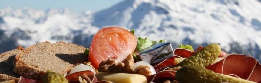Les produits de la Savoie