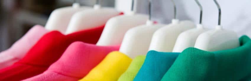 Commetn associer les couleurs de ses vêtements ?