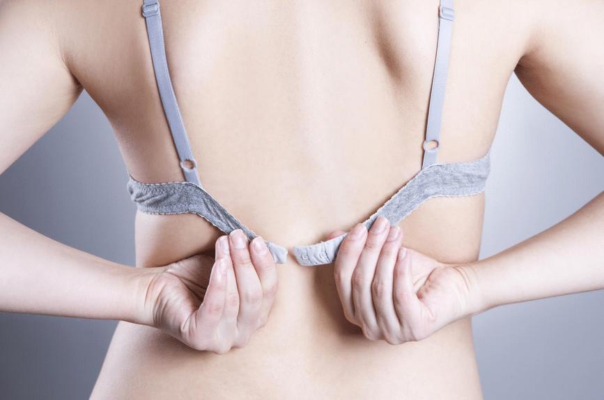 Bien entretenir sa lingerie