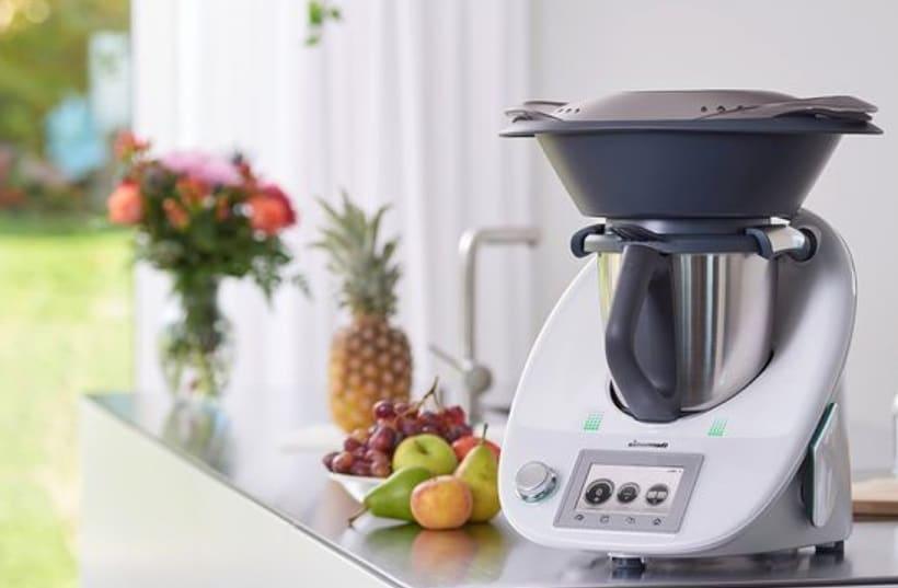 Choisir son robot cuiseur