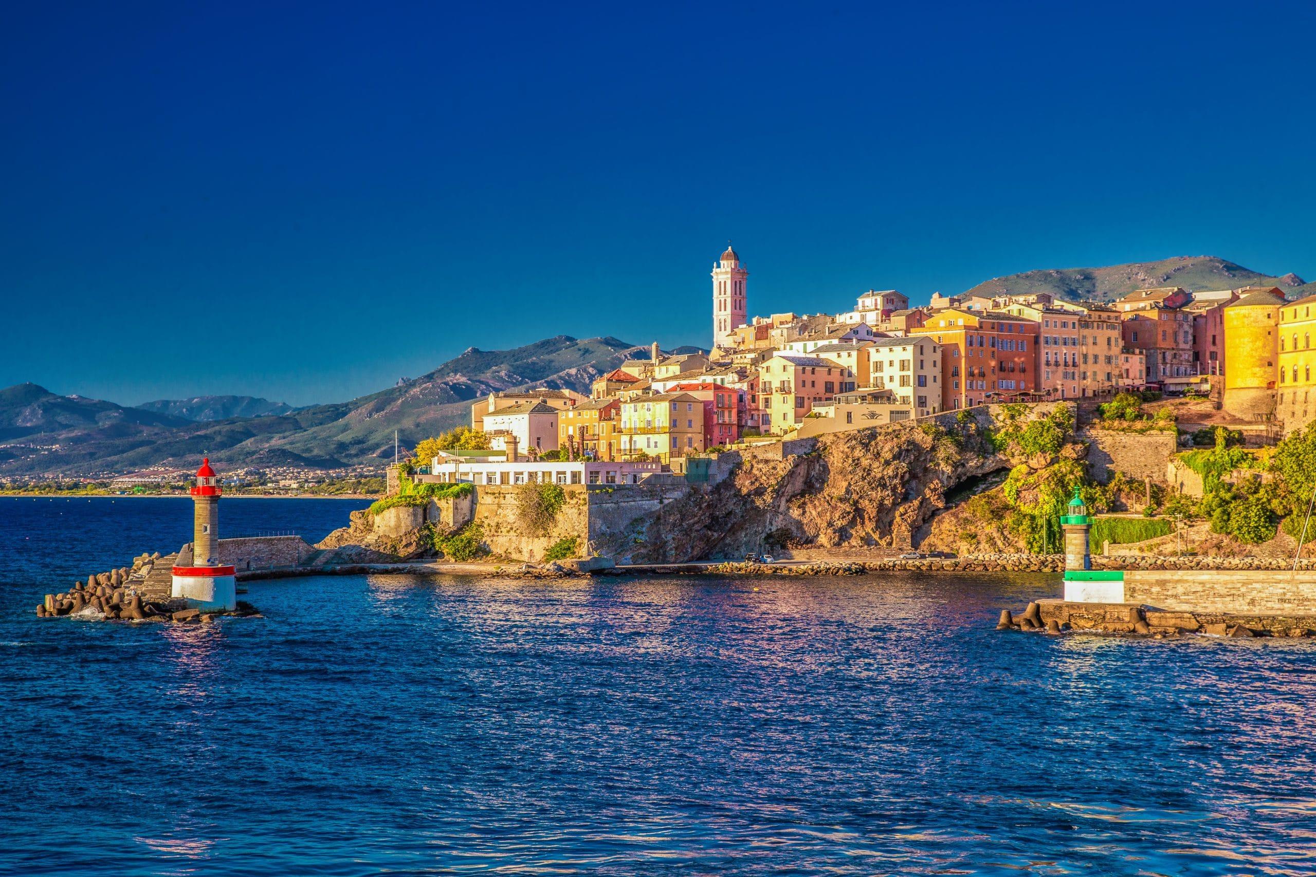 Où partir en Corse ?