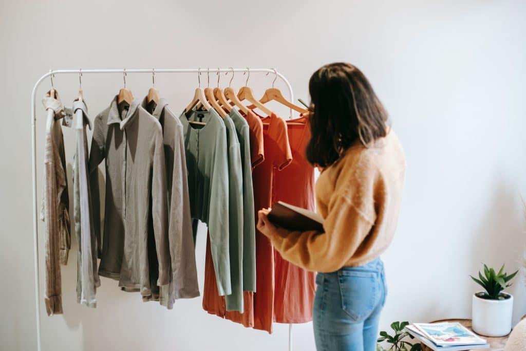 Les boutiques de modes tendances en Suisse