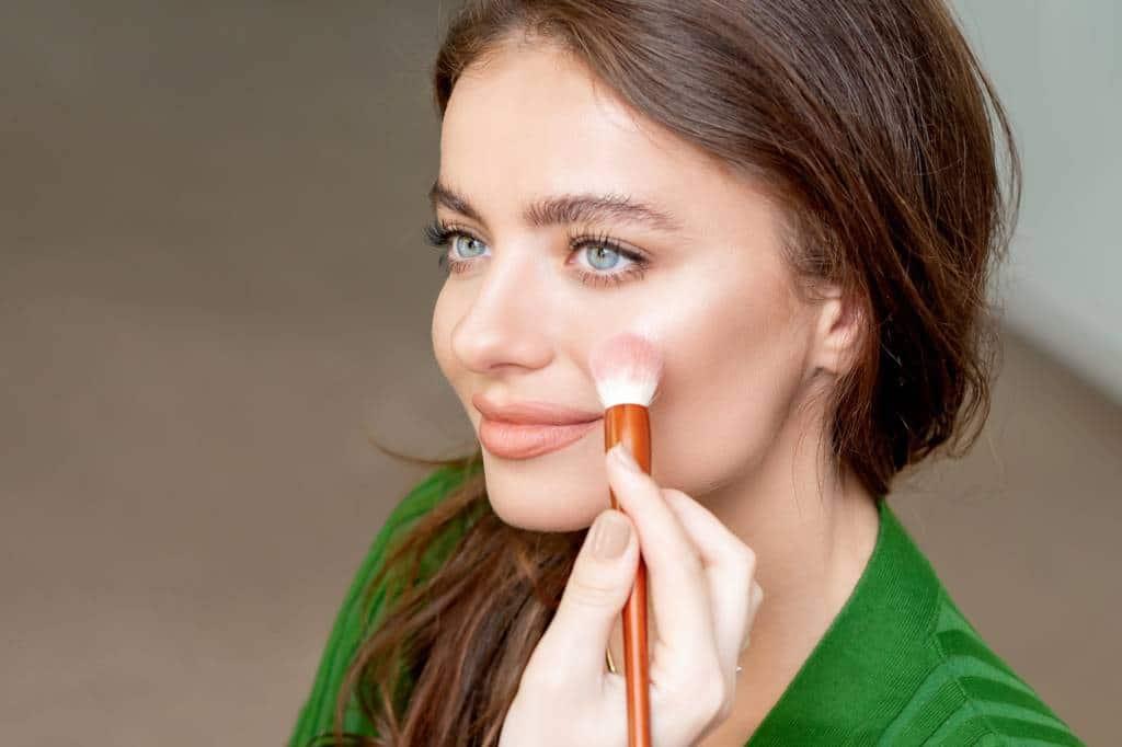maquillage tendance gemey maybelline